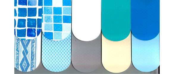 Introducci n al liner y la l mina armada la web de los for Precio de liner para piscinas