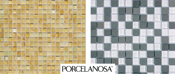 Colección Noohm Mosaics, de Porcelanosa