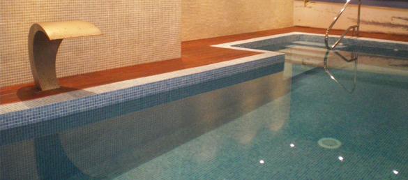 ¿Qué revestimiento elijo para mi piscina?
