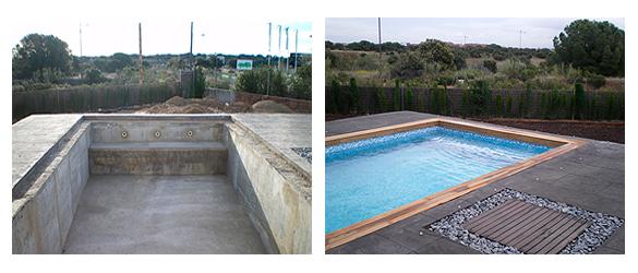 Rehabilitar o construir piscina nueva la web de los for Cuanto cuesta construir una piscina en argentina