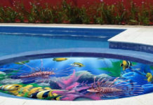 Revestimientos piscinas for Vinilos para piscinas