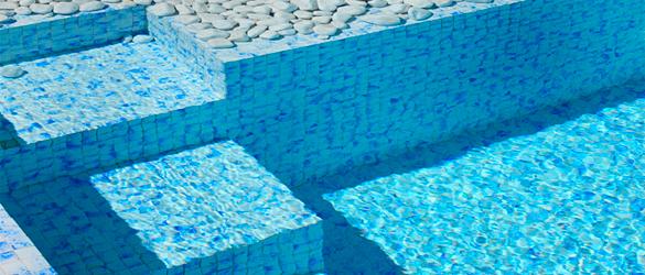 Gresite deco piscinas de hisbalit la web de los for Colores de gresite